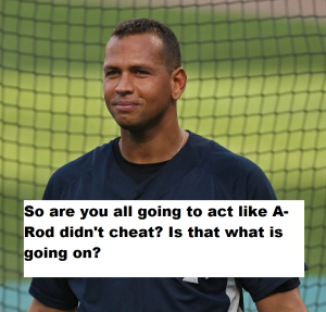 a-rod this blog needs sports