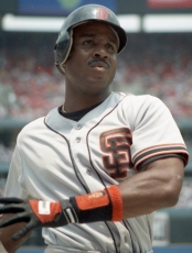 Barry Bonds this blog needs sports