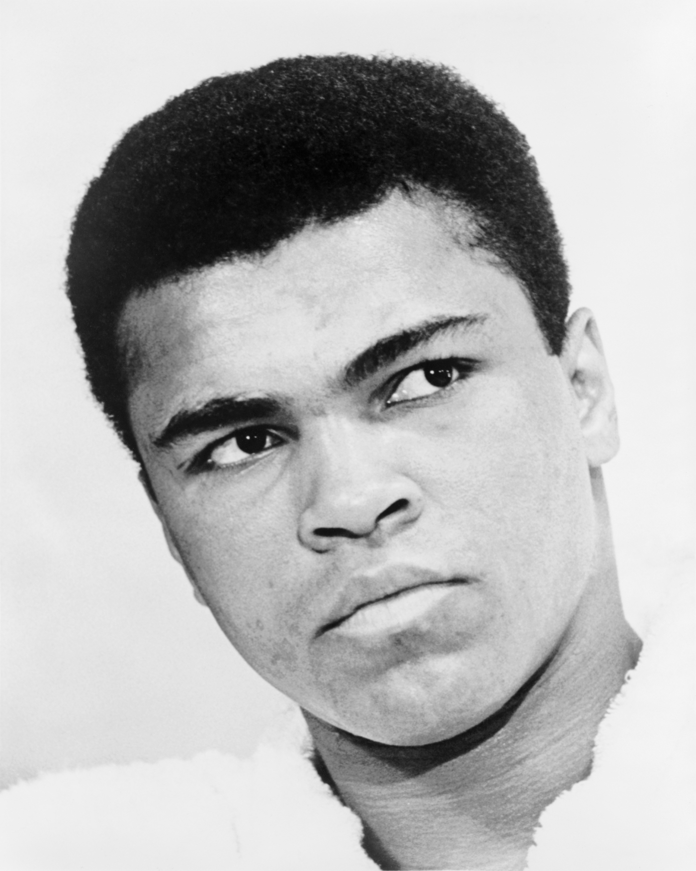 Muhammad Ali this blog needs sports