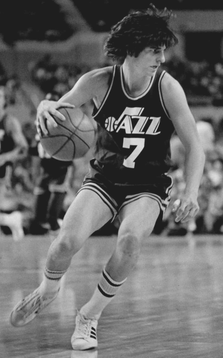 Pistol Pete Would Be Better If He Played In Today's NBA