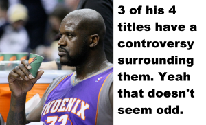 shaq this blog needs sports