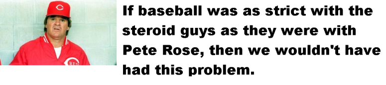 pete rose this blog needs sports