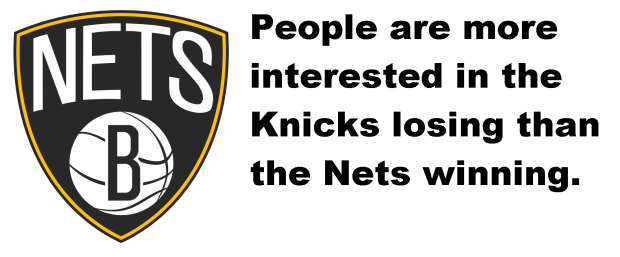 nets this blog needs sports