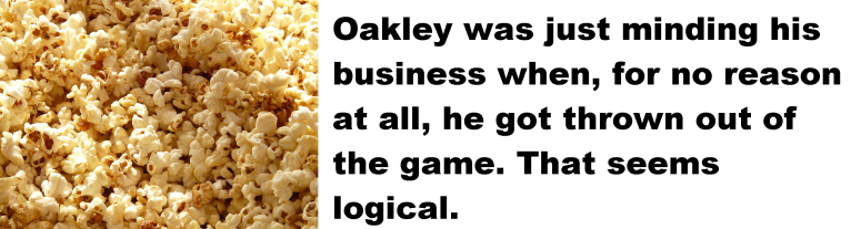 oakley this blog needs sports