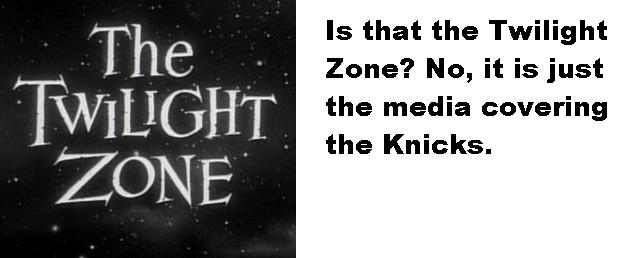 twilight zone this blog needs sports