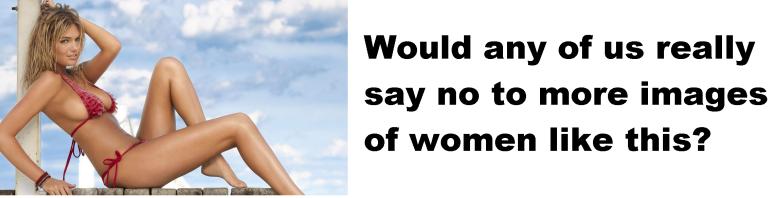women this blog needs sports